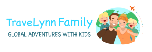 TraveLynn Family logo