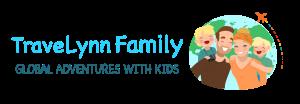 TraveLynn Family logo