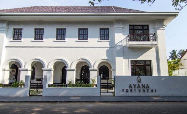 Ayana Fort Kochi