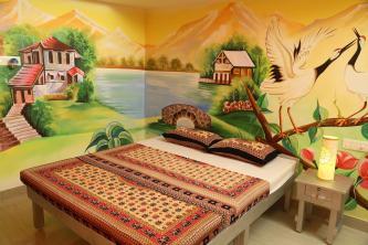 La Maison Radha Birds Room