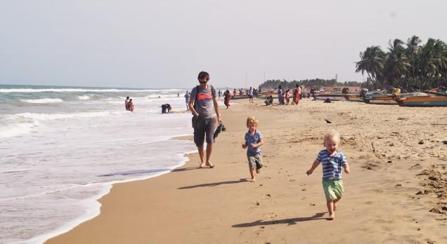 Running_along_beach
