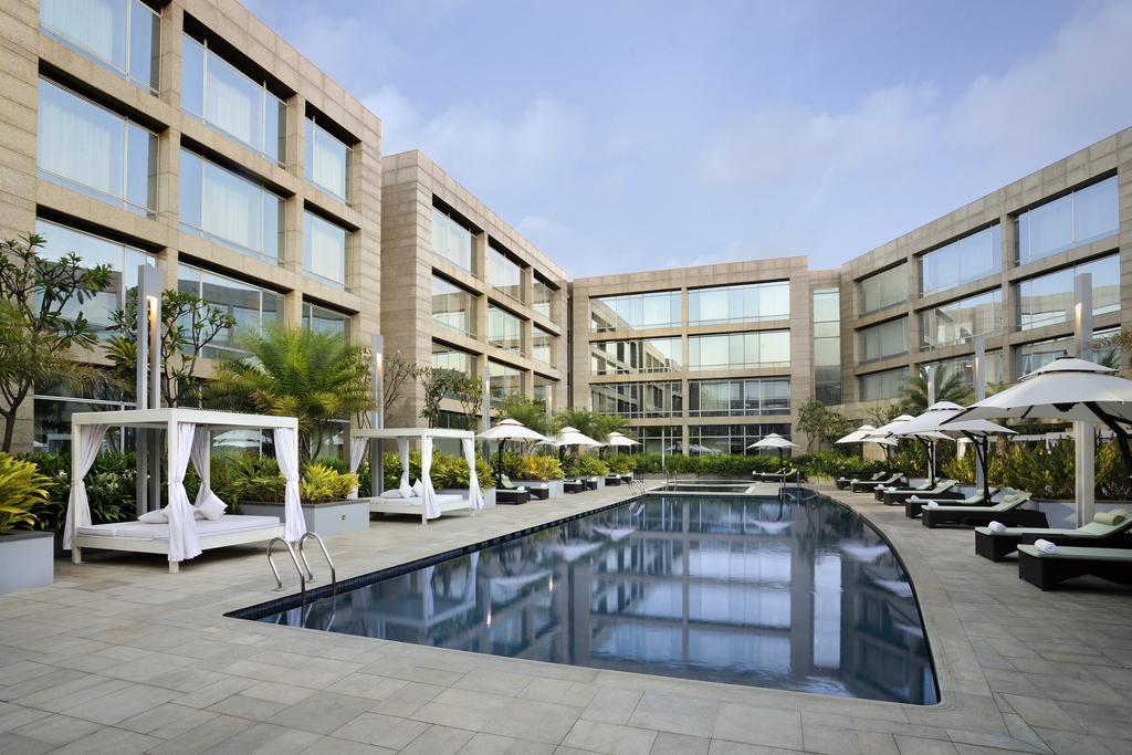 Hilton Bangalore