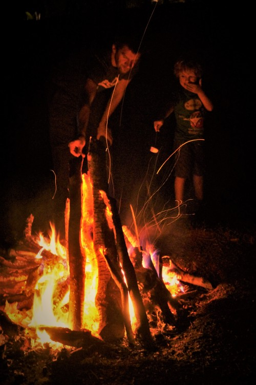 Living Heritage Koslanda, marshmallows