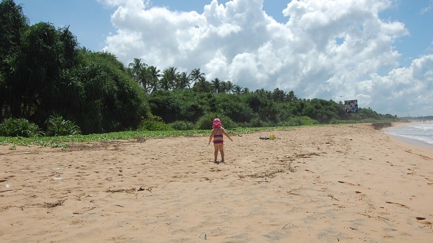 Best family beaches Sri Lanka - Bentota