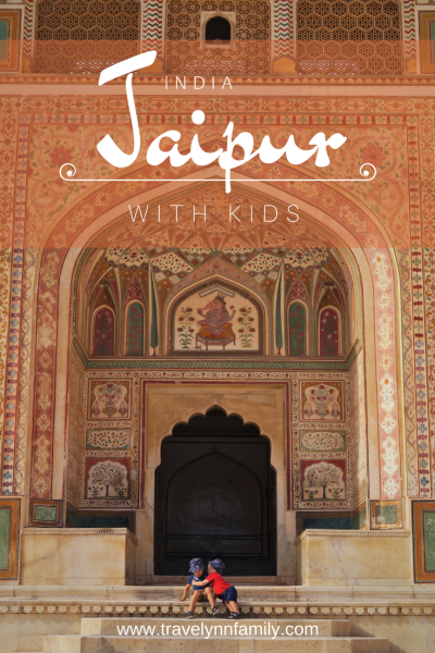 Jaipur with kids - pinterest