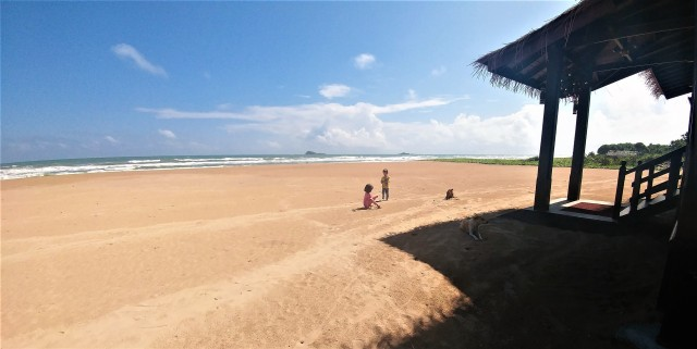 Best family beaches in Sri Lanka - Nilaveli