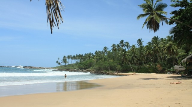 Best family beaches in Sri Lanka - Tangalle