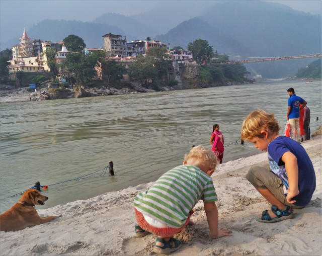 Sandplay_Ganges