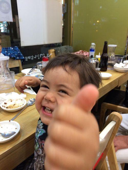 Seoul with kids