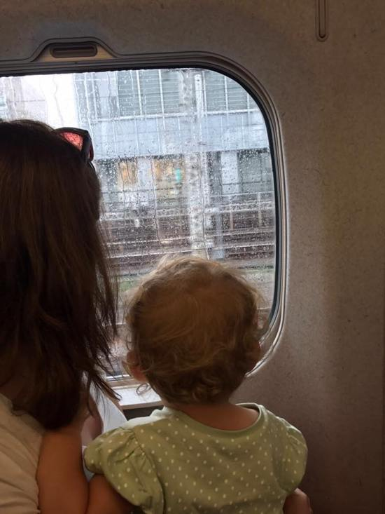 Tokyo with kids