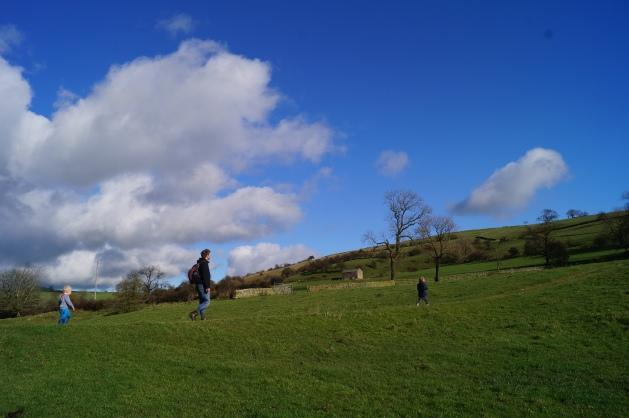 Longnor, Peak District