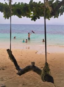 Ko Lanta with kids - 4 Islands Tour