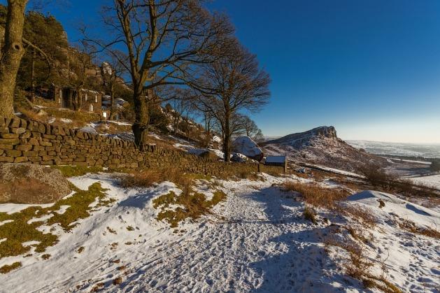 Short walks for kids in the Peak District